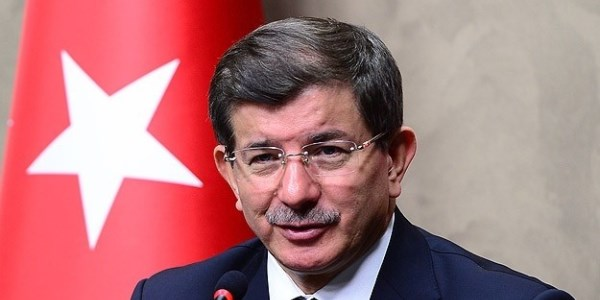 Statement by the Prime Minister of the Republic of Turkey Ahmet Davutoğlu on the Commemoration of Hrant Dink