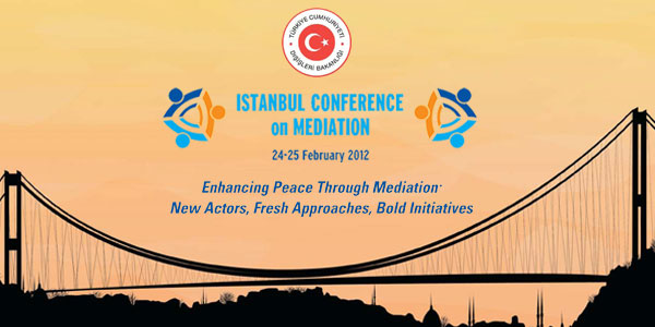 İstanbul Conference on Mediation