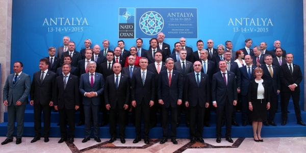 NATO's chief says the alliance faces 'conflict, instability, and ...