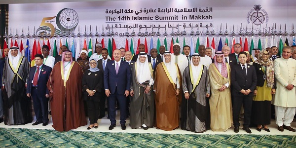 Participation of Foreign Minister Çavuşoğlu in the OIC Meetings, 29-31 May 2019