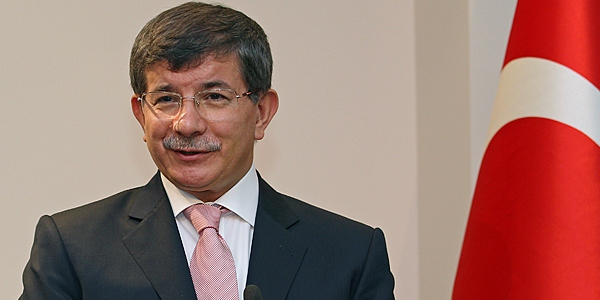 Foreign Minister Davutoğlu addressed the recent  developments in Turkish - Israeli relations in a TV interview.